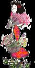 000lafermeducabriaulait_femme-avec-fleurs-rose-et-orange-glace.png